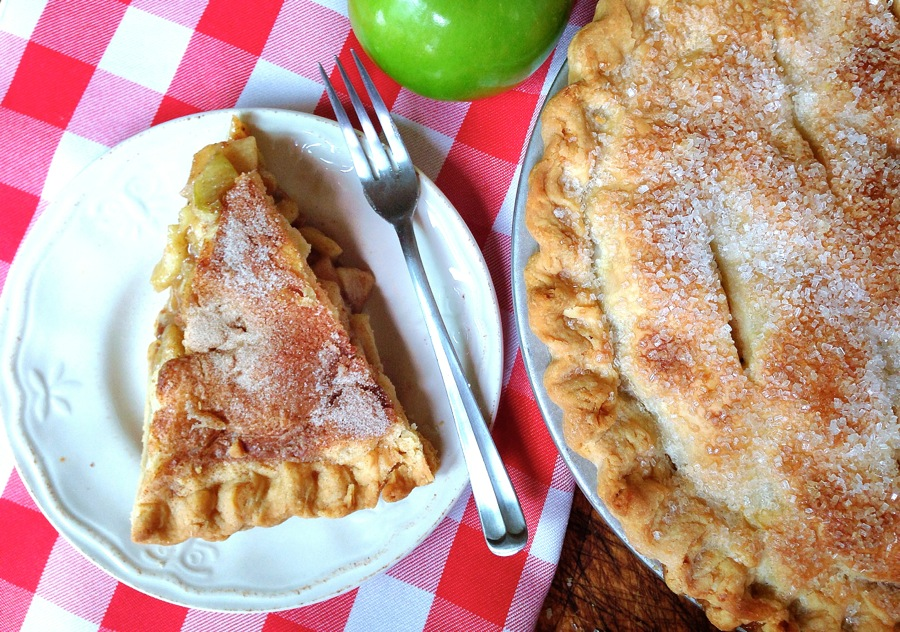 Apple Pie Contest & Chili Cook Off